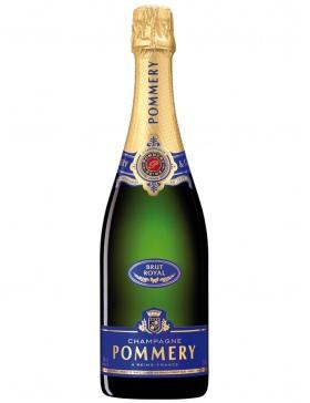 Pommery - Pommery Brut Royal