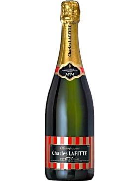 Charles Lafitte 1834 - Champagne AOC Charles Lafitte 1834
