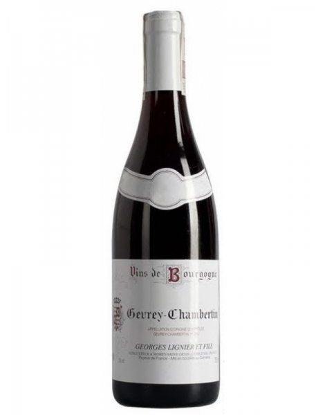 Domaine Georges Lignier & Fils - Chambolle Musigny - Rouge