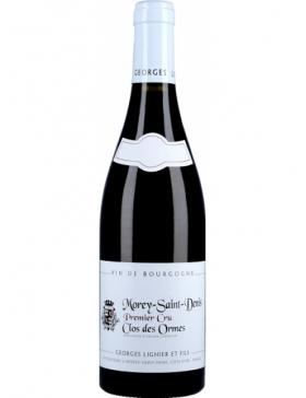 Domaine G. Lignier & Fils - Morey Saint-Denis 1er Cru Clos des Ormes