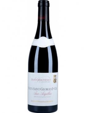 Domaine Jean Chauvenet - Aux Argillas - Vin Côte de Nuits