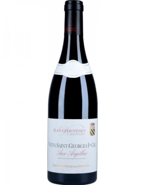 Domaine Jean Chauvenet - Aux Argillas - Rouge