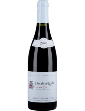 Domaine G. Lignier & Fils - Clos de la Roche Grand Cru