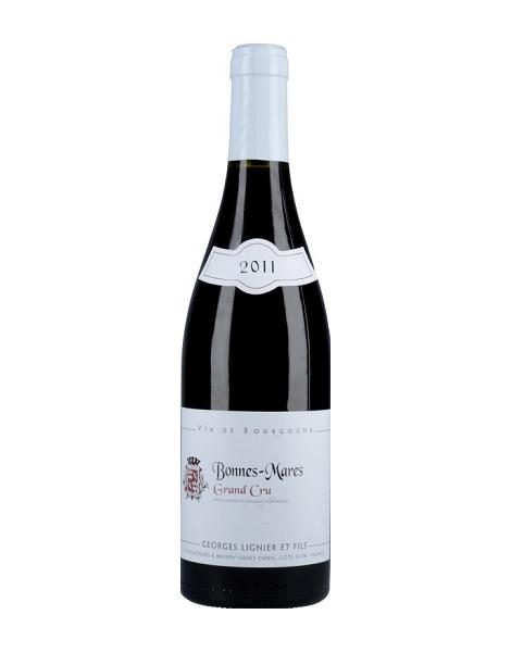 Domaine G. Lignier & Fils - Bonnes Mares Grand Cru - Rouge