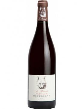 Bourgogne - Domaine Devillard - Le Renard - Rouge