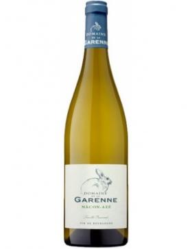 Mâcon - Domaine de la Garenne - Mâcon Azé - Blanc