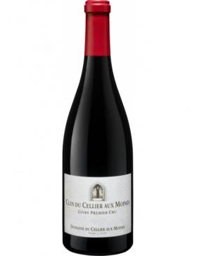 Domaine Devillard - Domaine du Cellier aux Moines - Rouge - Vin Givry