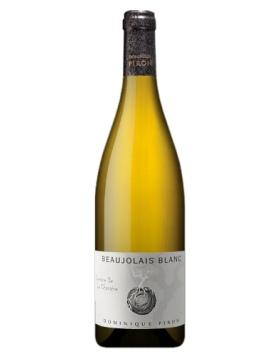 Dominique Piron - Domaine de la Chanaise - Blanc - 2016 - Beaujolais