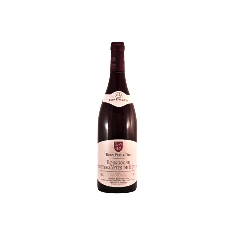 Vin domaine roux hautes c tes de beaune au meilleur prix for Haute cote de beaune
