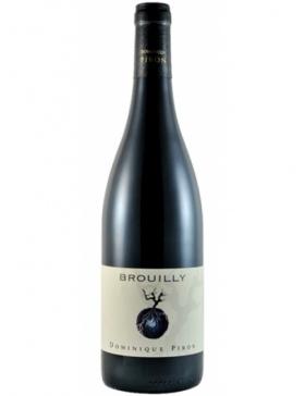 Domaine Dominique Piron - Brouilly - Vin Beaujolais