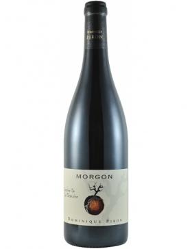 Morgon - Domaine Dominique Piron - Domaine de la Chanaise