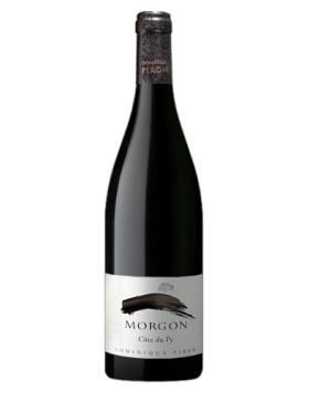 Domaine Dominique Piron - Côte du Py - Rouge - 2015 - Morgon - Beaujolais