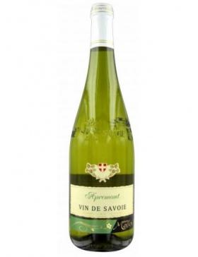 Maison Mollex - Apremont Vin de Savoie - Blanc