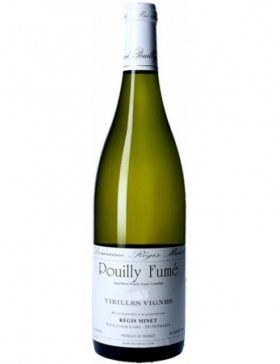 Pouilly-Fumé - Domaine Régis Minet - Pouilly-Fumé Vieilles Vignes
