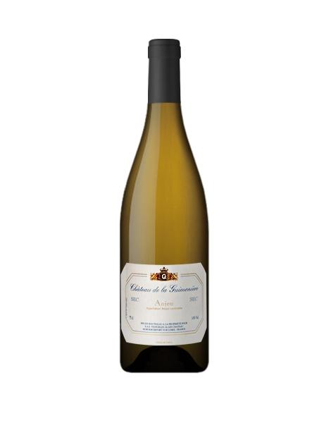 Vignobles Alain Chateau - Château de la Guimonière - Blanc