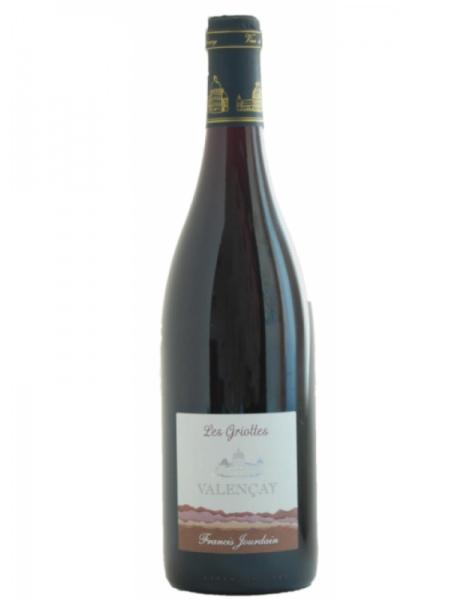 Domaine Francis Jourdain - Valençay Cuvée des Griottes