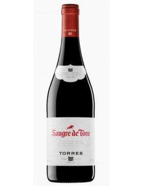 Vin - Torres Sangre de Toro