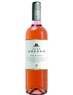Tierra de Castilla - Alma Aresan Bonfils rosé