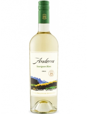 Anderra Sauvignon blanc - Vin Central Valley
