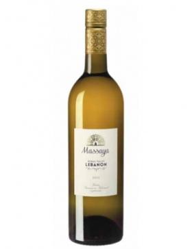 Massaya blanc - Vin Liban