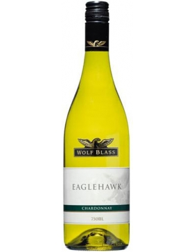 Wolf Blass Eaglehawk Chardonnay - Vin Australie
