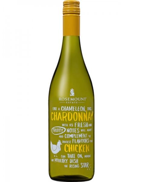 Rosemount Estate Chardonnay Blanc