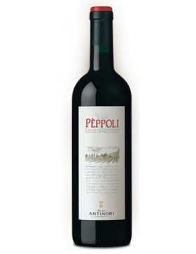 Peppoli Chianti Classico Docg