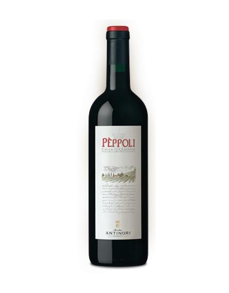 Peppoli Chianti Classico Docg Rouge
