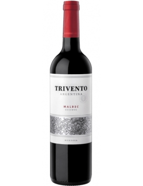 Trivento Reserve Malbec - Rouge
