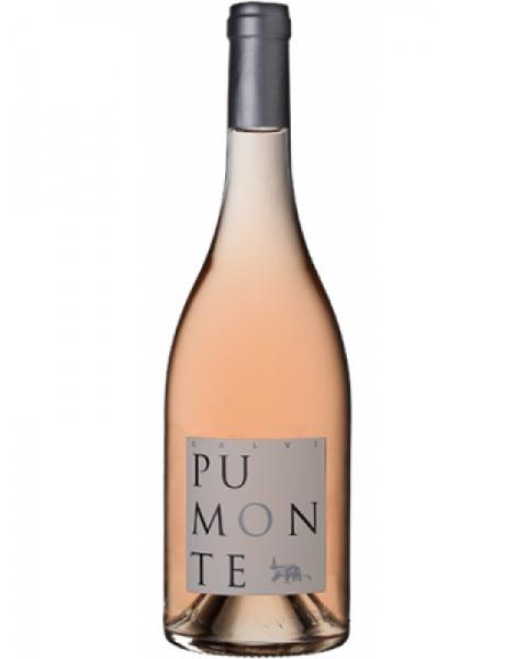 Domaine d'Alzipratu - Pumonte - Rosé