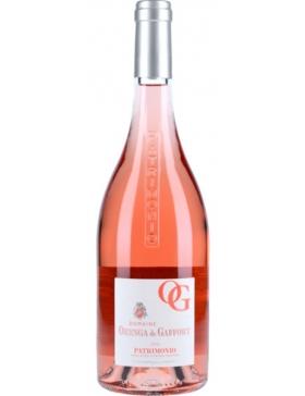 Cuvée Orenga de Gaffory rosé