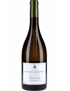 Orenga de Gaffory - Domaine Orenga de Gaffory - Cuvée Felice blanc