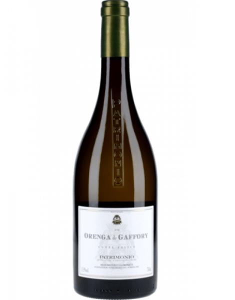 Domaine Orenga de Gaffory - Cuvée Felice - Blanc - 2016