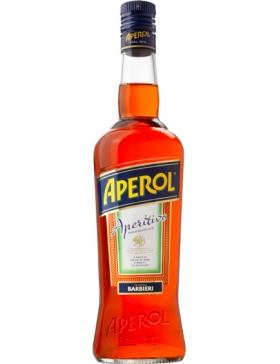 Apéritif Aperol - Spiritueux Apéritifs