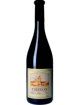 Domaine Couly Dutheil - Chinon Les Garous - Rouge