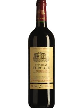 Bordeaux - Château Turcaud Bordeaux