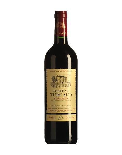 Château Turcaud Bordeaux