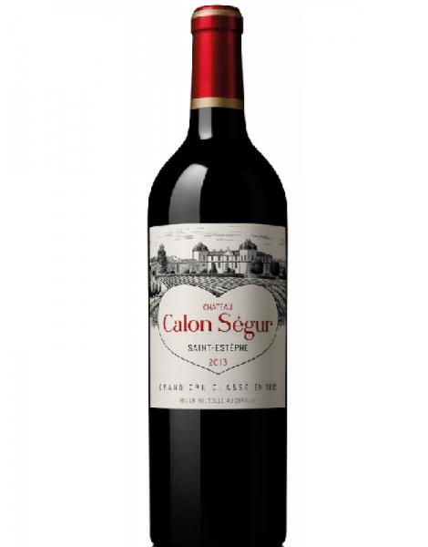 Château Calon-Ségur 2014