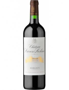 Château Prieuré Lichine - Vin Margaux