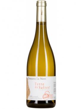 Domaine Le Novi - Terres de Safres - Blanc - Vin Luberon