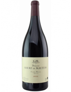 Domaine Gourt de Mautens - Domaine Gourt de Mautens - Rouge