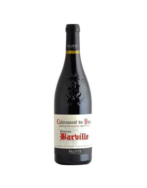 Maison Brotte - Domaine de Barville