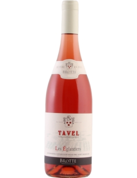 Vin - Maison Brotte - Les Eglantiers