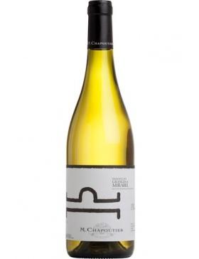M.Chapoutier - Domaine des Granges de Mirabel - Vin Viognier