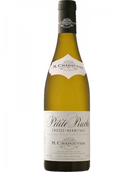 M.Chapoutier - La Petite Ruche - Blanc
