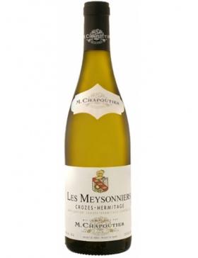 M.Chapoutier - Les Meysonniers - Blanc