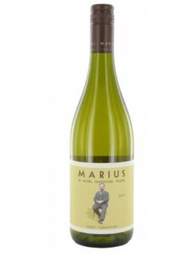 M.Chapoutier - Marius - Terret Vermentino - Blanc - 2017 - Vin Vin de pays d'oc