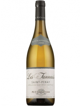 M.Chapoutier - Les Tanneurs - Blanc