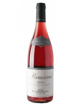 M.Chapoutier - Beaurevoir Tavel - Rosé