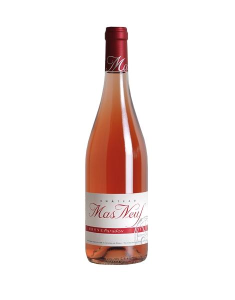 Château Mas Neuf - Rhône Paradox - Rosé